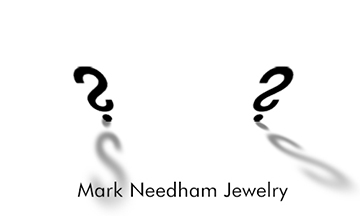 Mark Needham Jewelry New Work